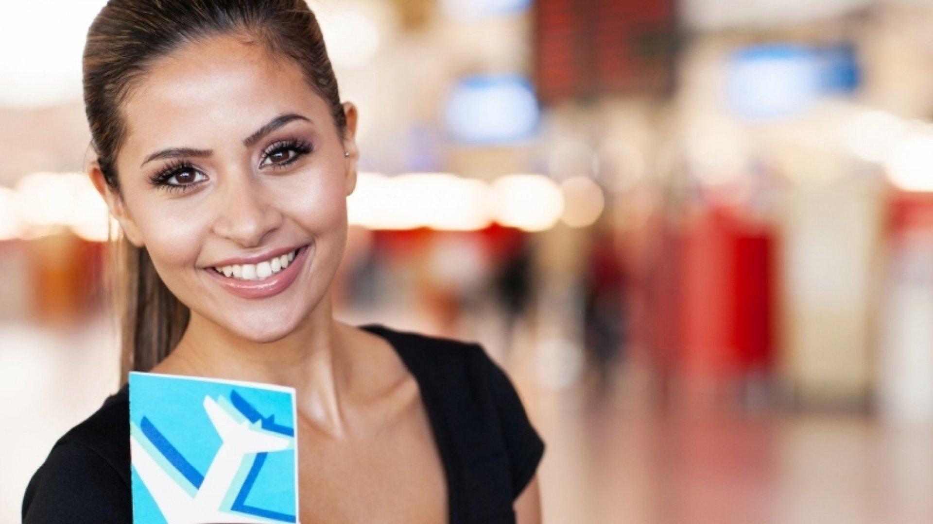 7 Surprising Tricks for Savvy Business Travelers