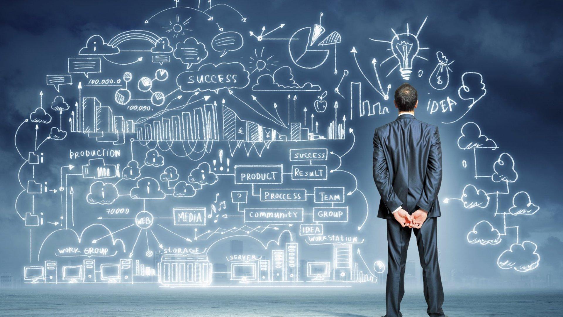 The Top 10 Business Schools of 2015