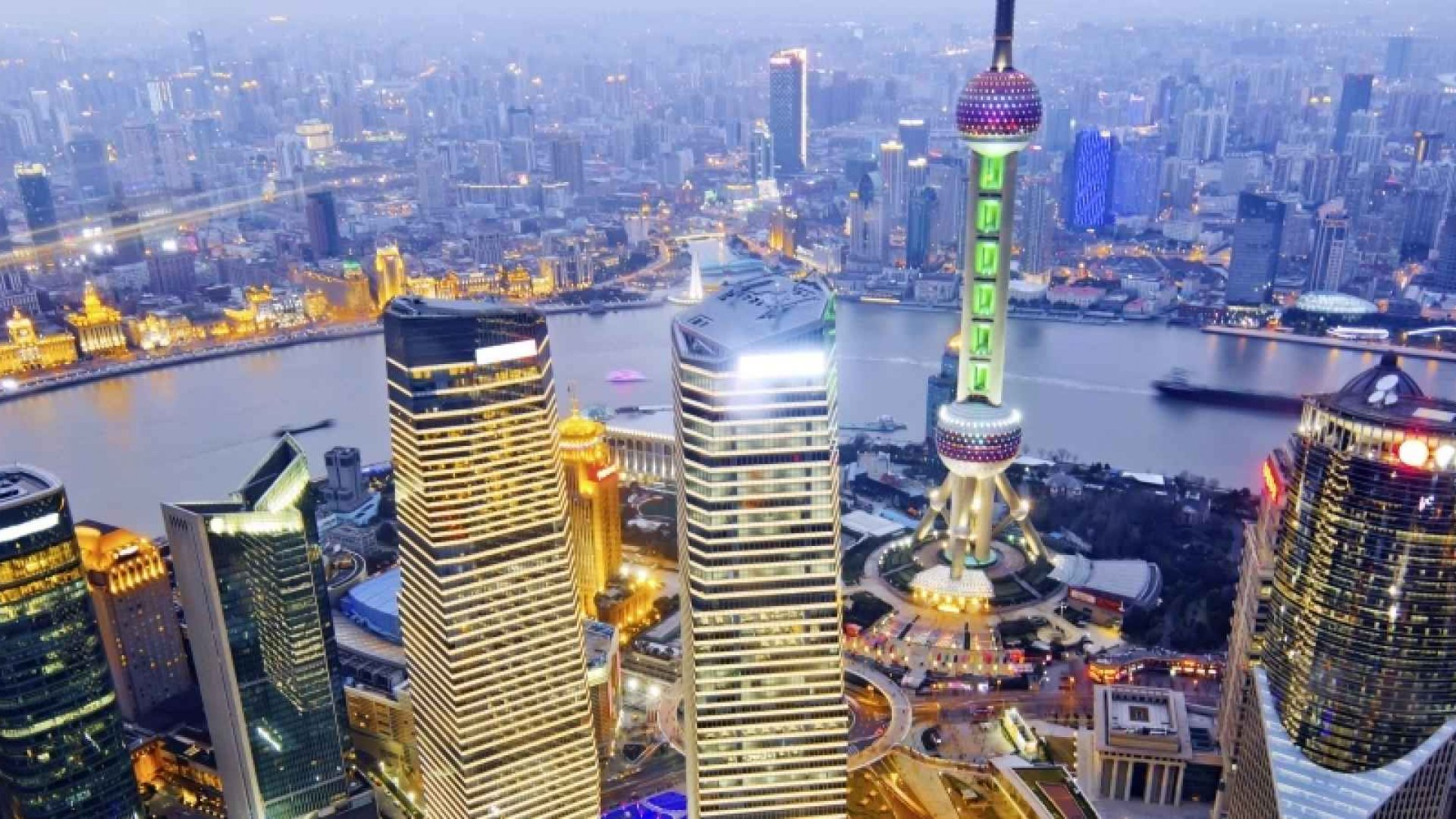 Going Global: 6 Things You Need to Know About Doing Business in China