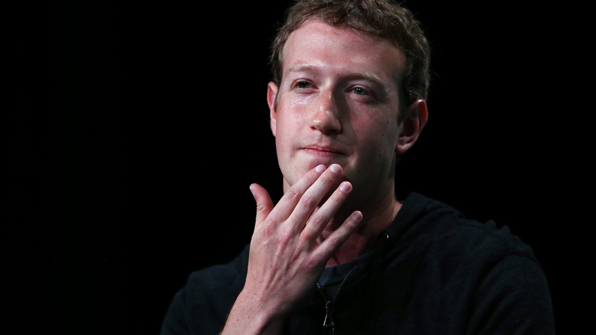 Why Facebook Deleted Mark Zuckerberg's Messages From Your Inbox Without Telling You