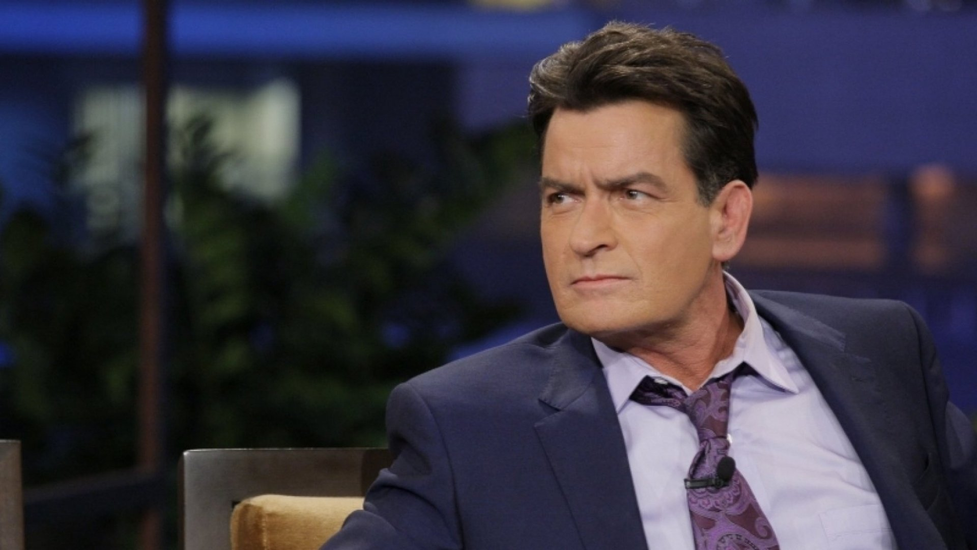 What if Charlie Sheen Were Your Employee?