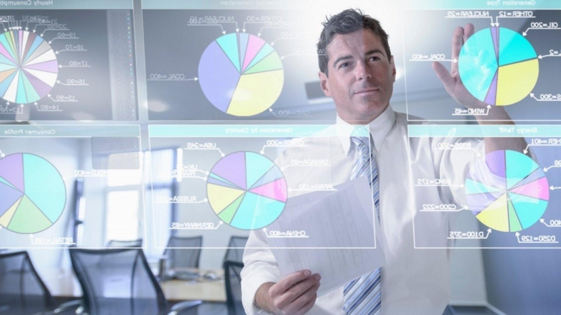 Turn Big Data Into Smart Data With Good Data