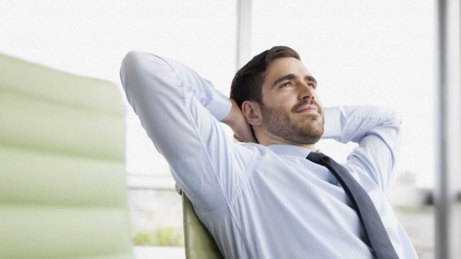 Want to Accomplish More? Try Some Rest and Relaxation
