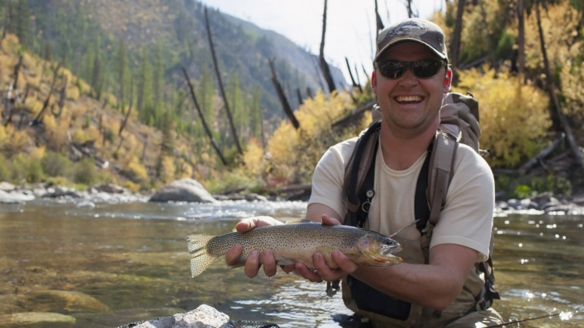 5 Business Lessons You Can Learn From Hunting and Fishing