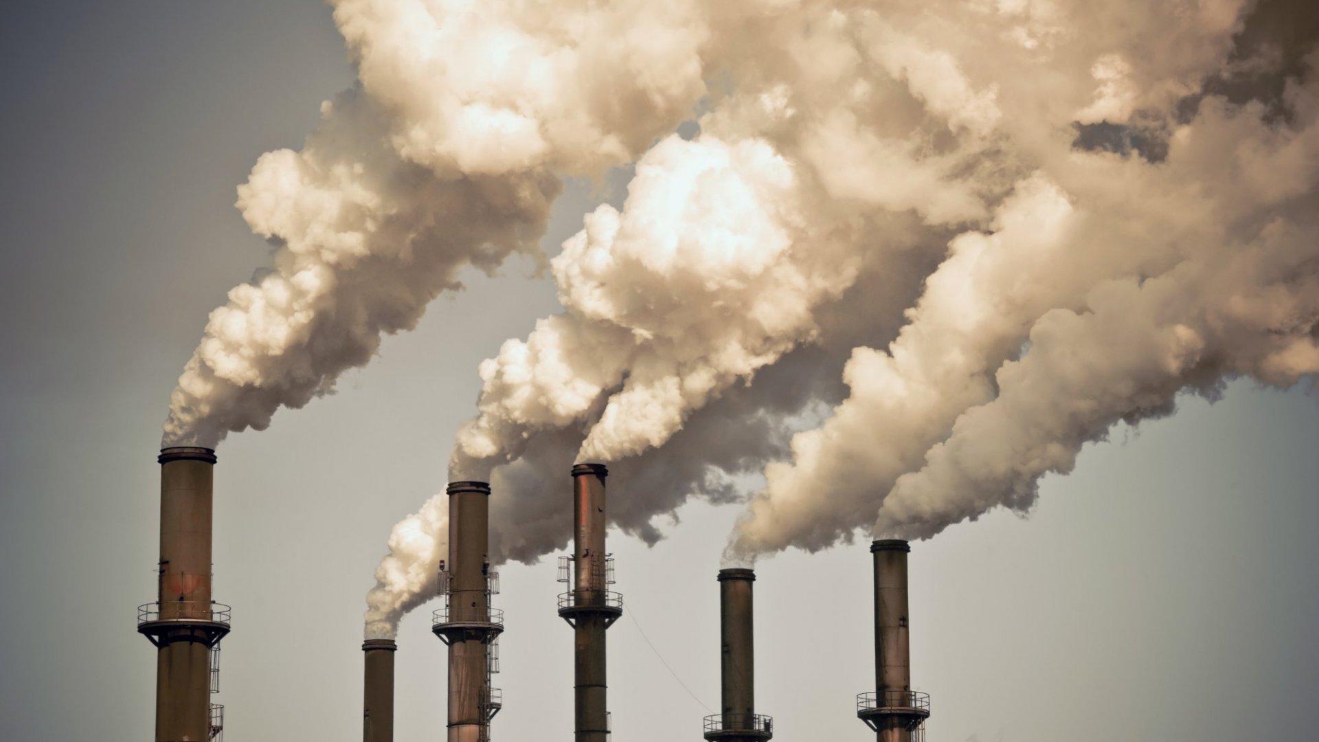The Carbon Tax: America's New Political Third Rail