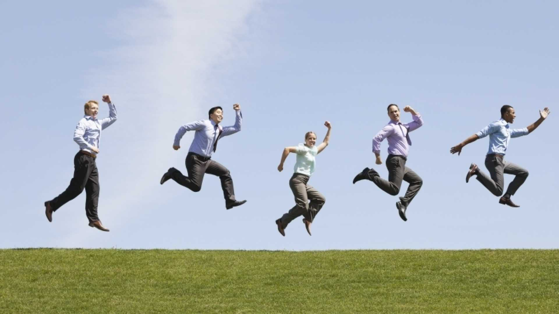 10 Ways to Create an Irresistibly Great Workplace