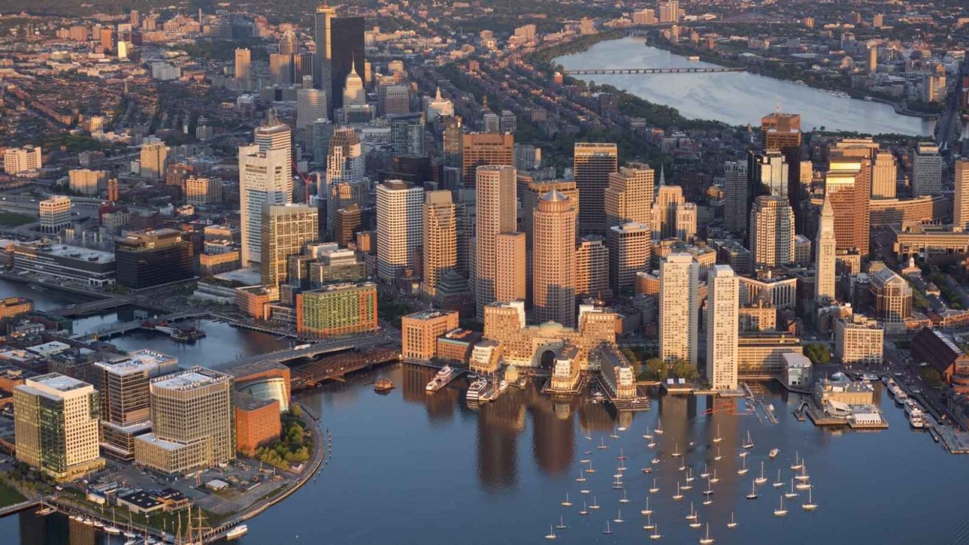 Here Are the 10 Fastest Growing Companies in Boston
