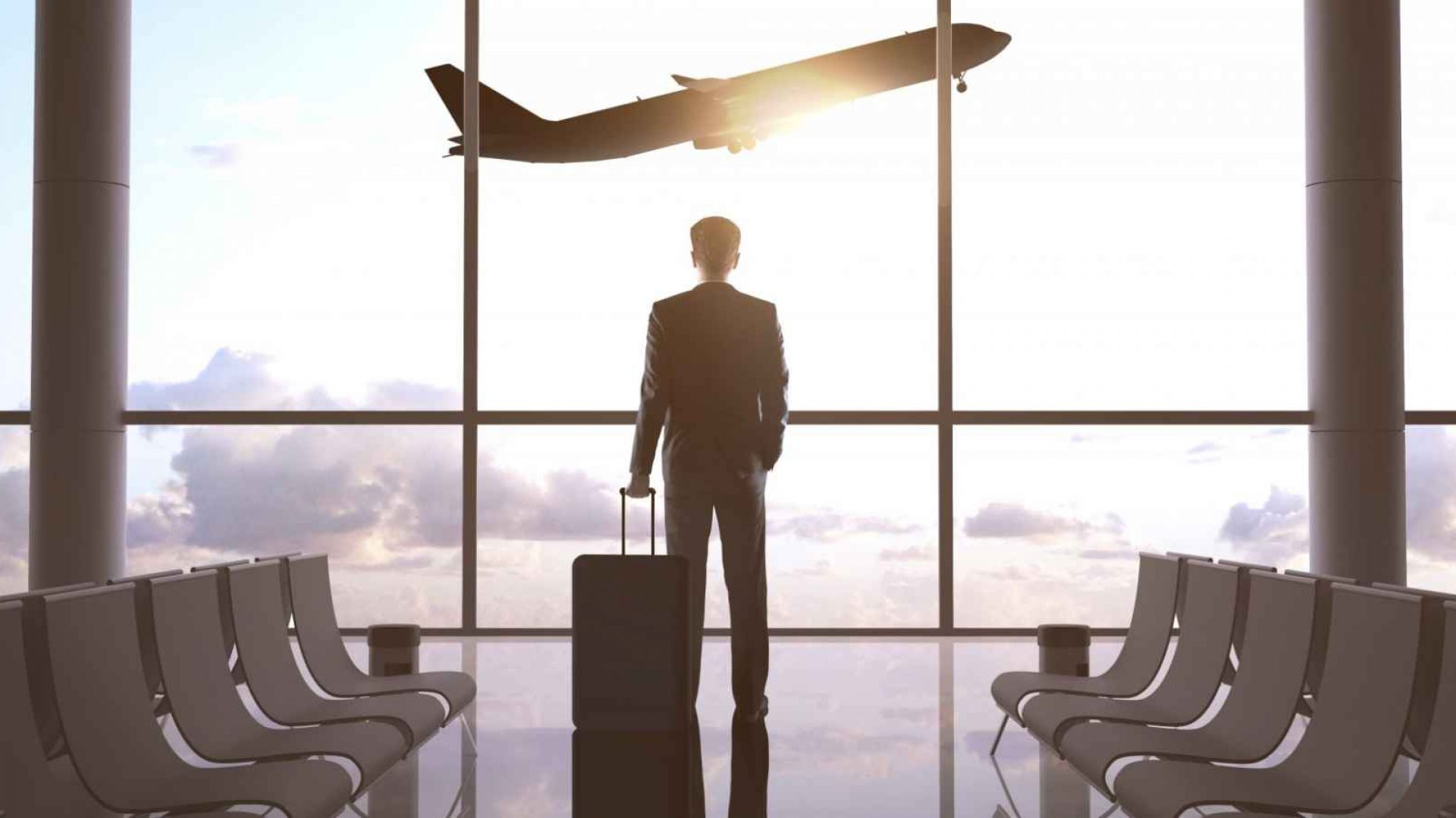 4 Unusual Travel Tips From Road Warrior CEOs