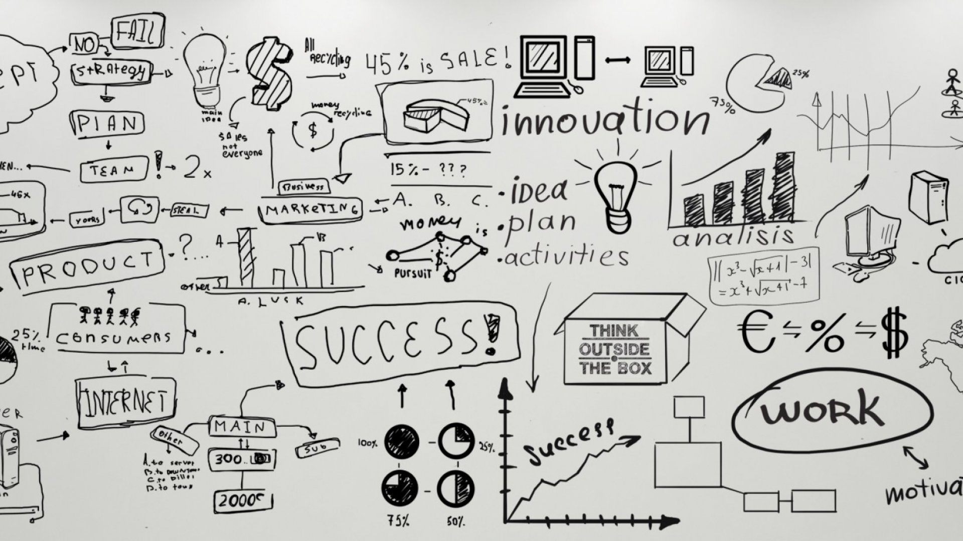 The Surprising Key to Success in Any Industry