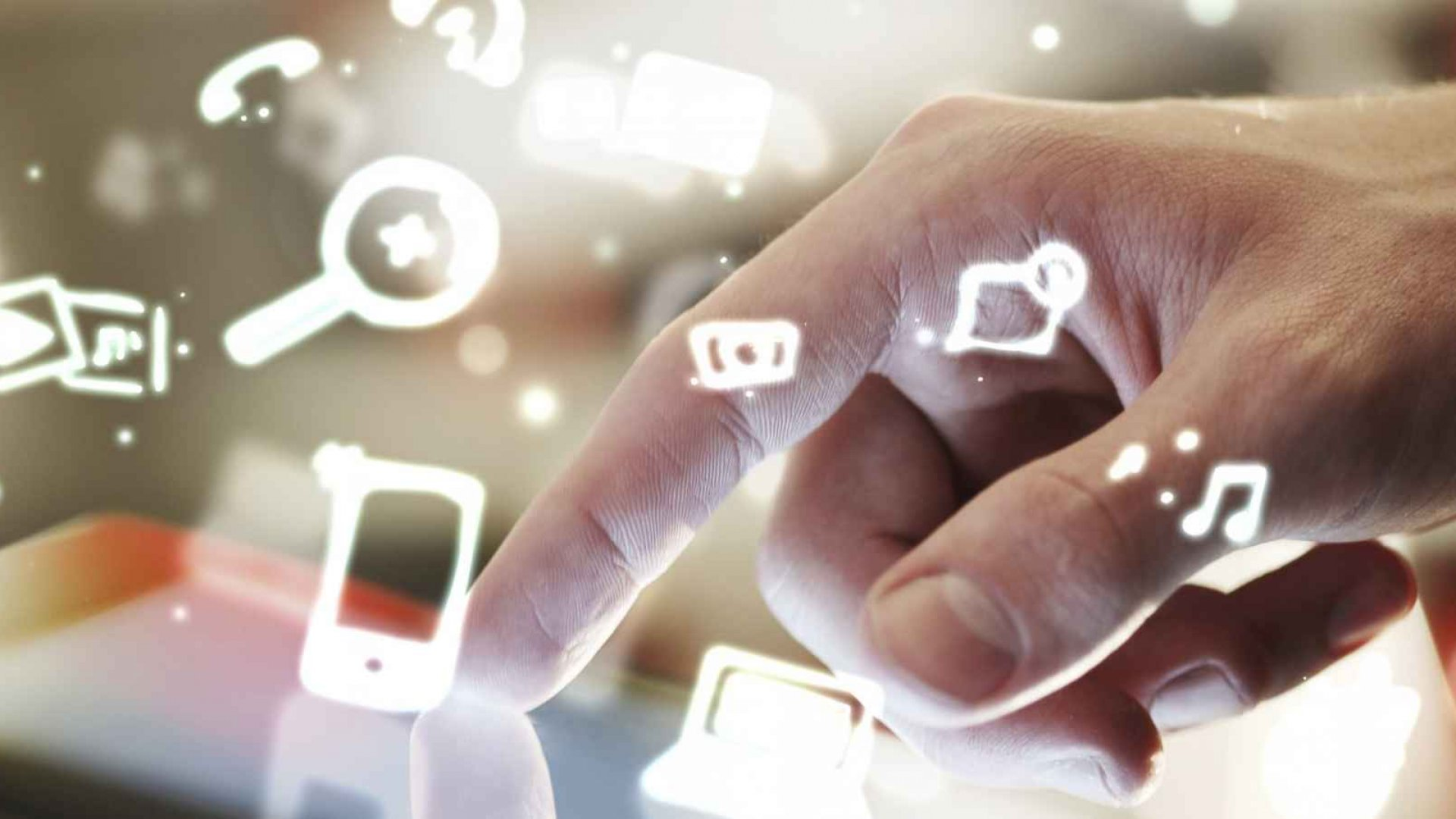 Your Three-Step Solution for Social Media Success