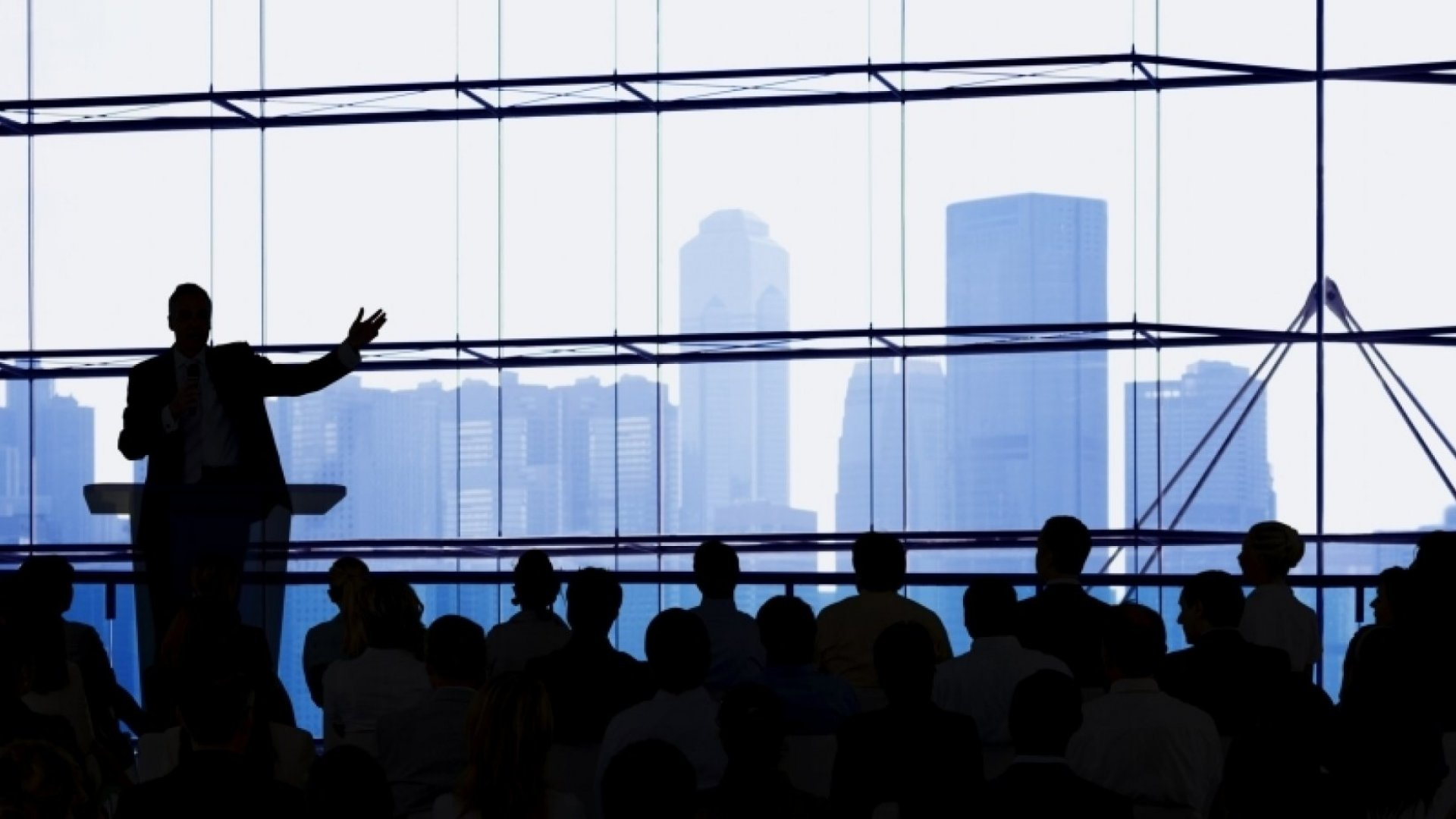 4 Signs It's Time to Host a Customer Conference