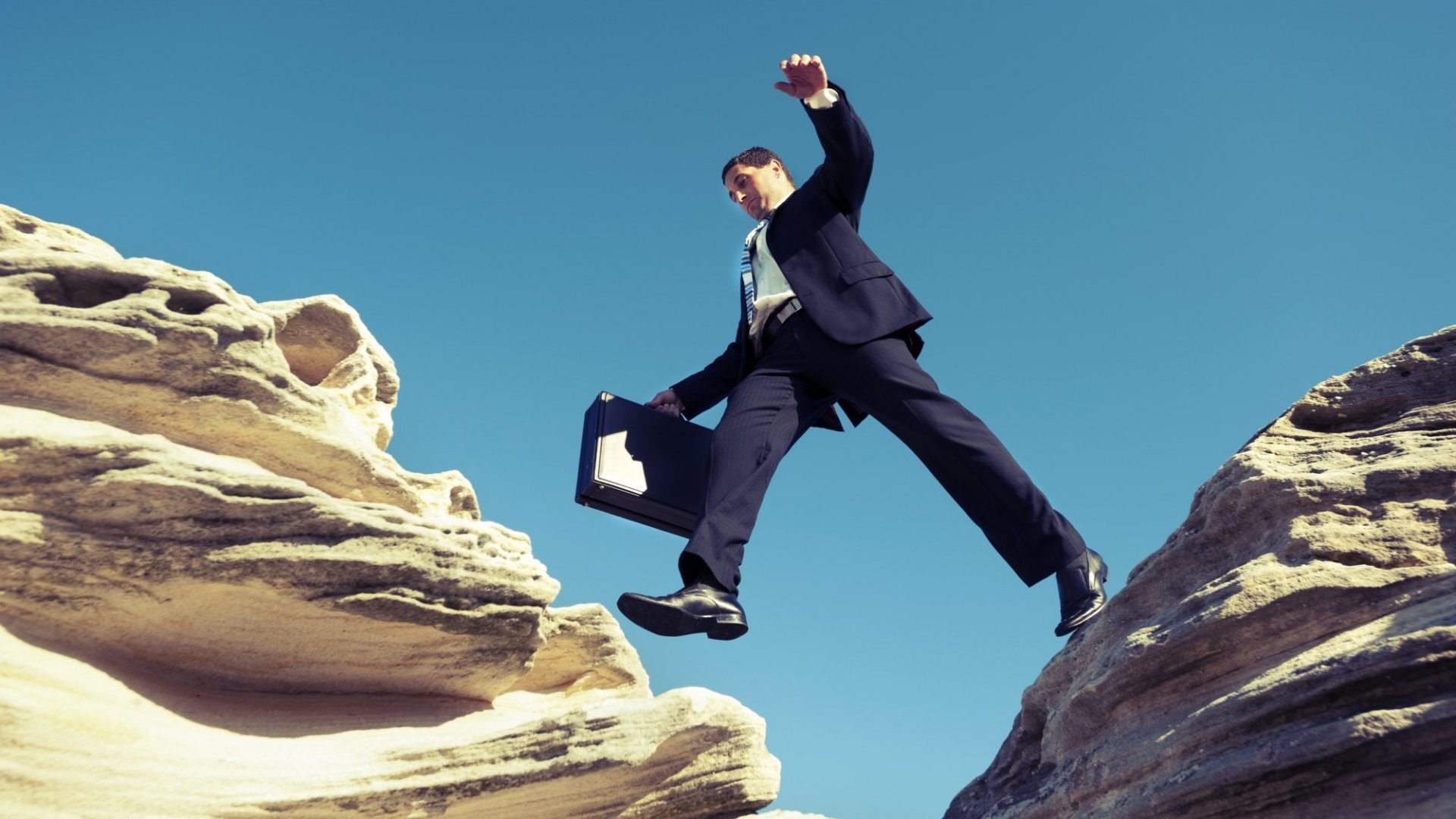 3 Essential Steps to a Smooth Career Transition