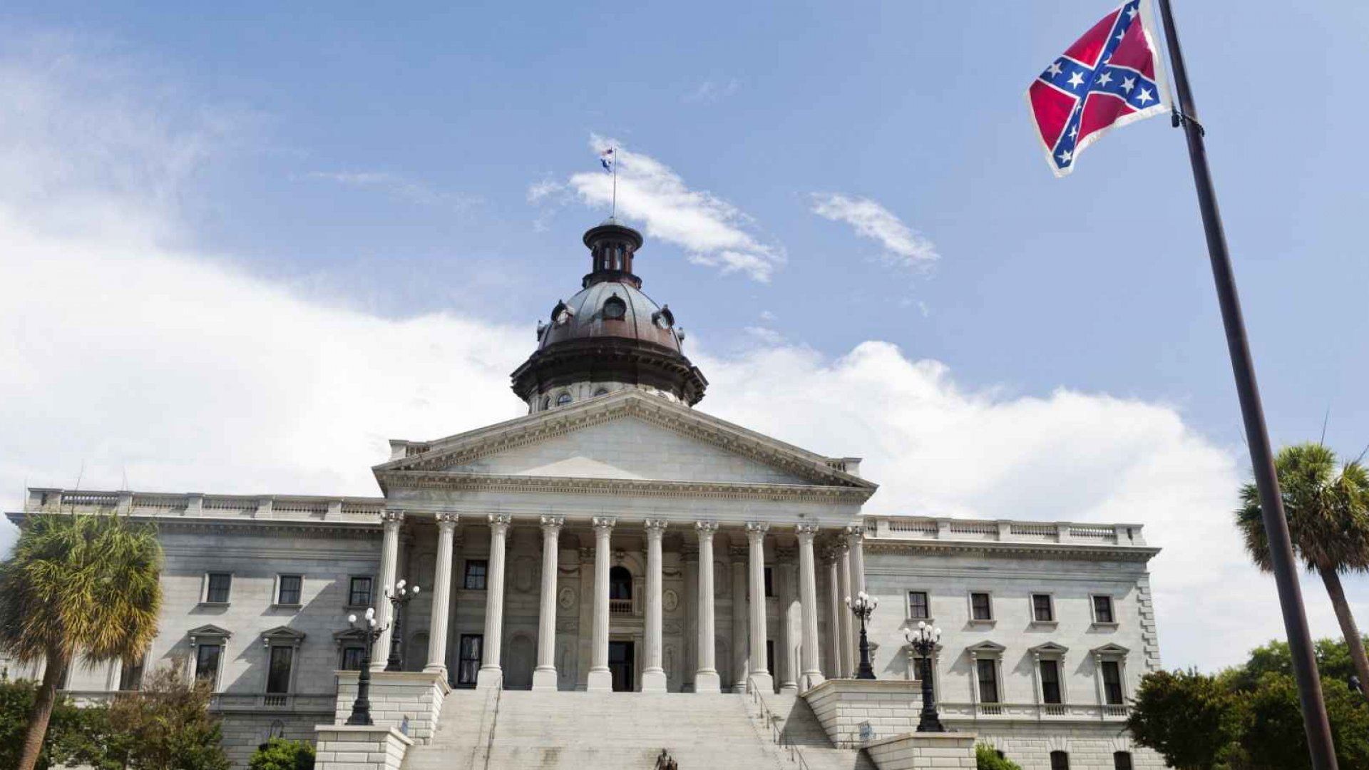 Southern Entrepreneurs Weigh In on the Confederate Flag Debate