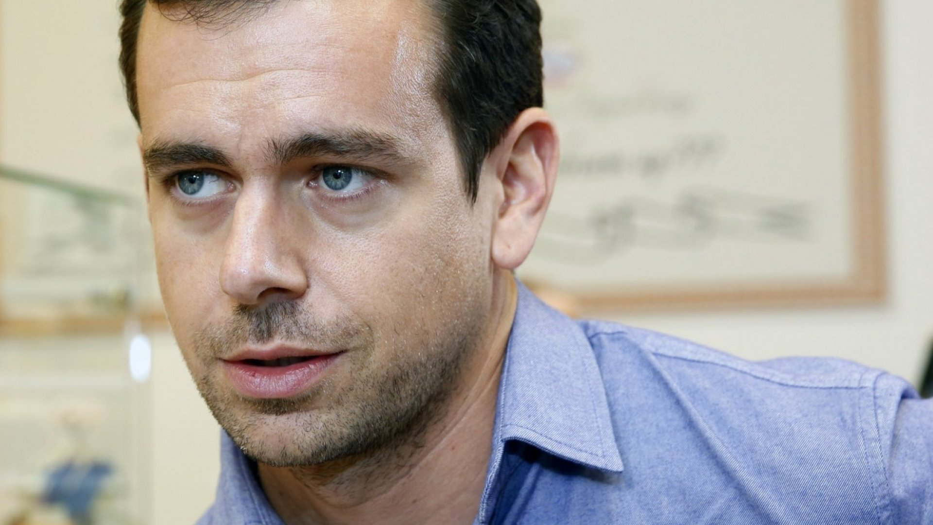 Twitter Founder Jack Dorsey Was Threatened by ISIS