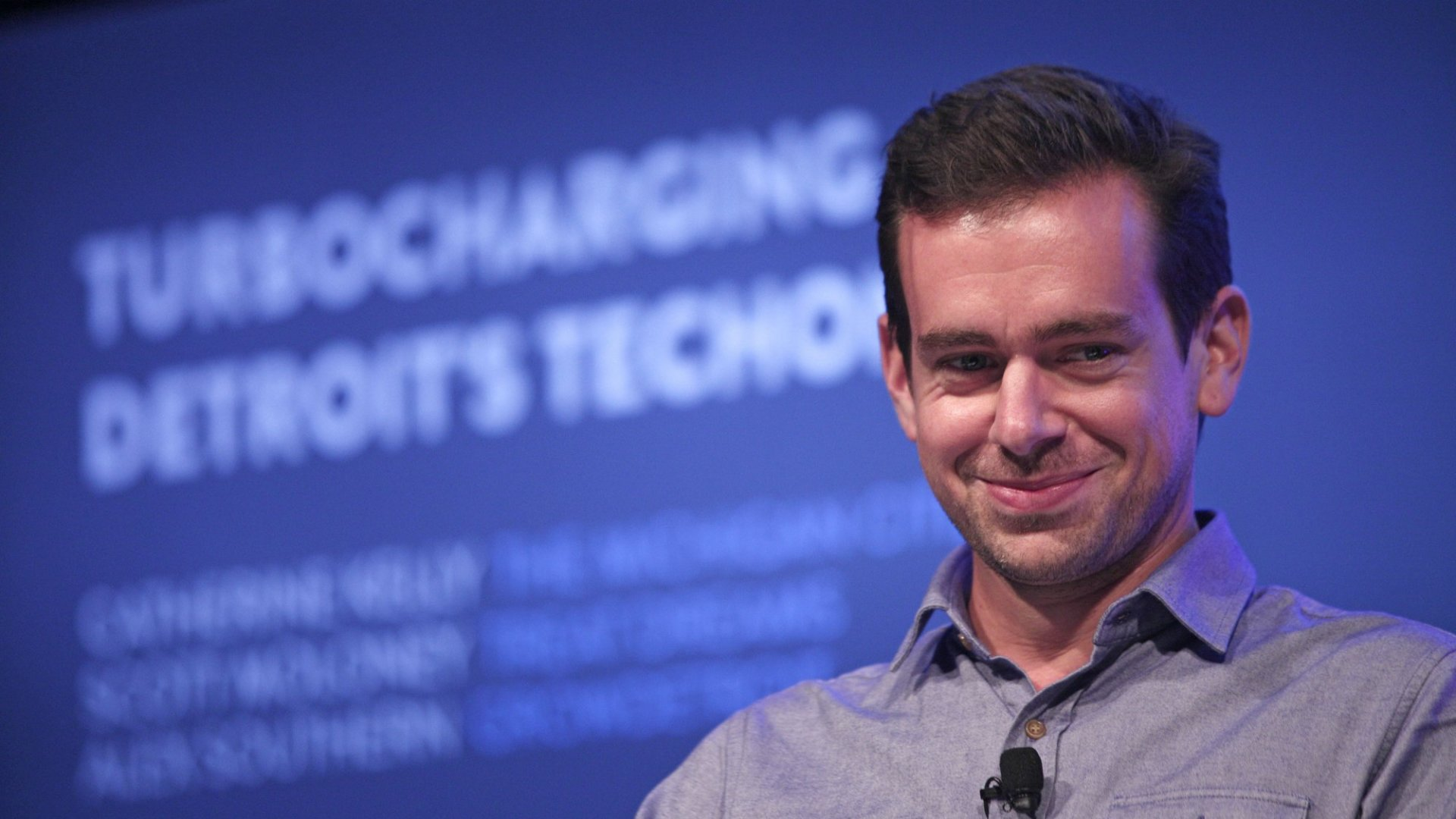 How Jack Dorsey and Ev Williams Made Twitter a Haven for Fellow Introverts