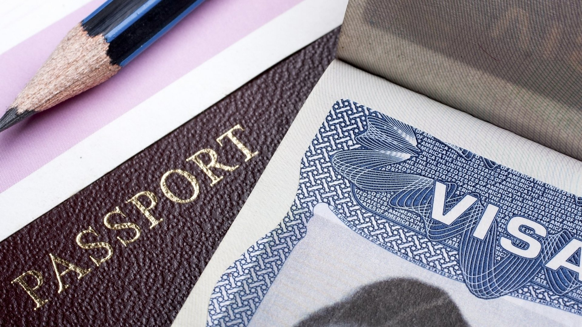 Trump Could Be Planning to Overhaul H-1B Visas, Causing Panic Among Tech CEOs