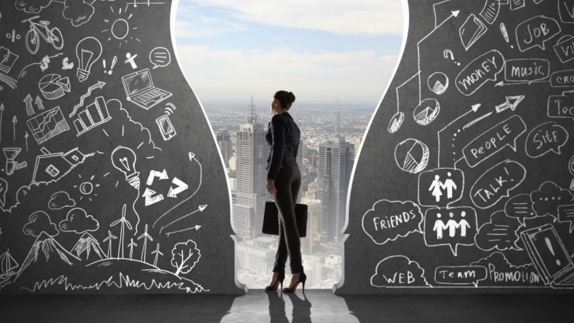 3 Essential Principles For Growing Your Business in the Age of Technology