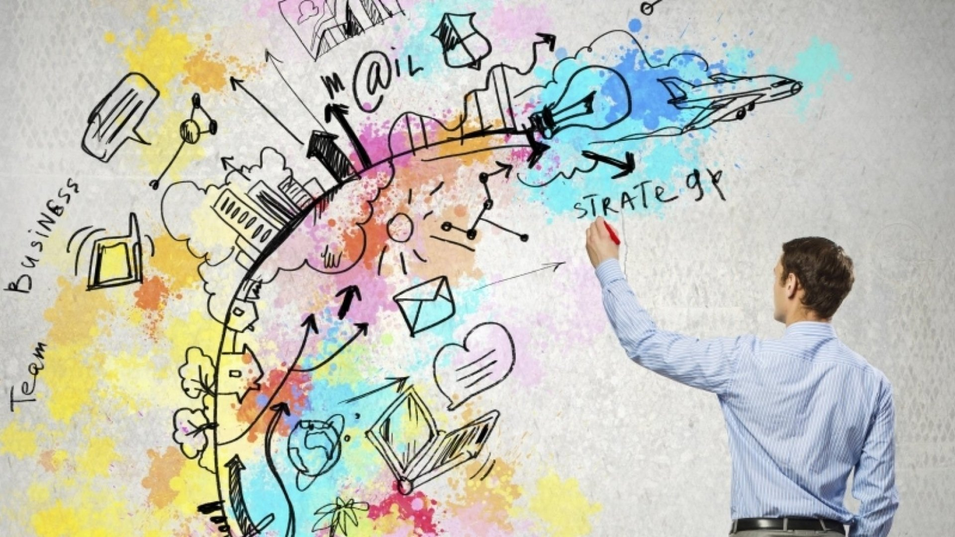 7 Creativity Tips that Make Even Practical Leaders Successful