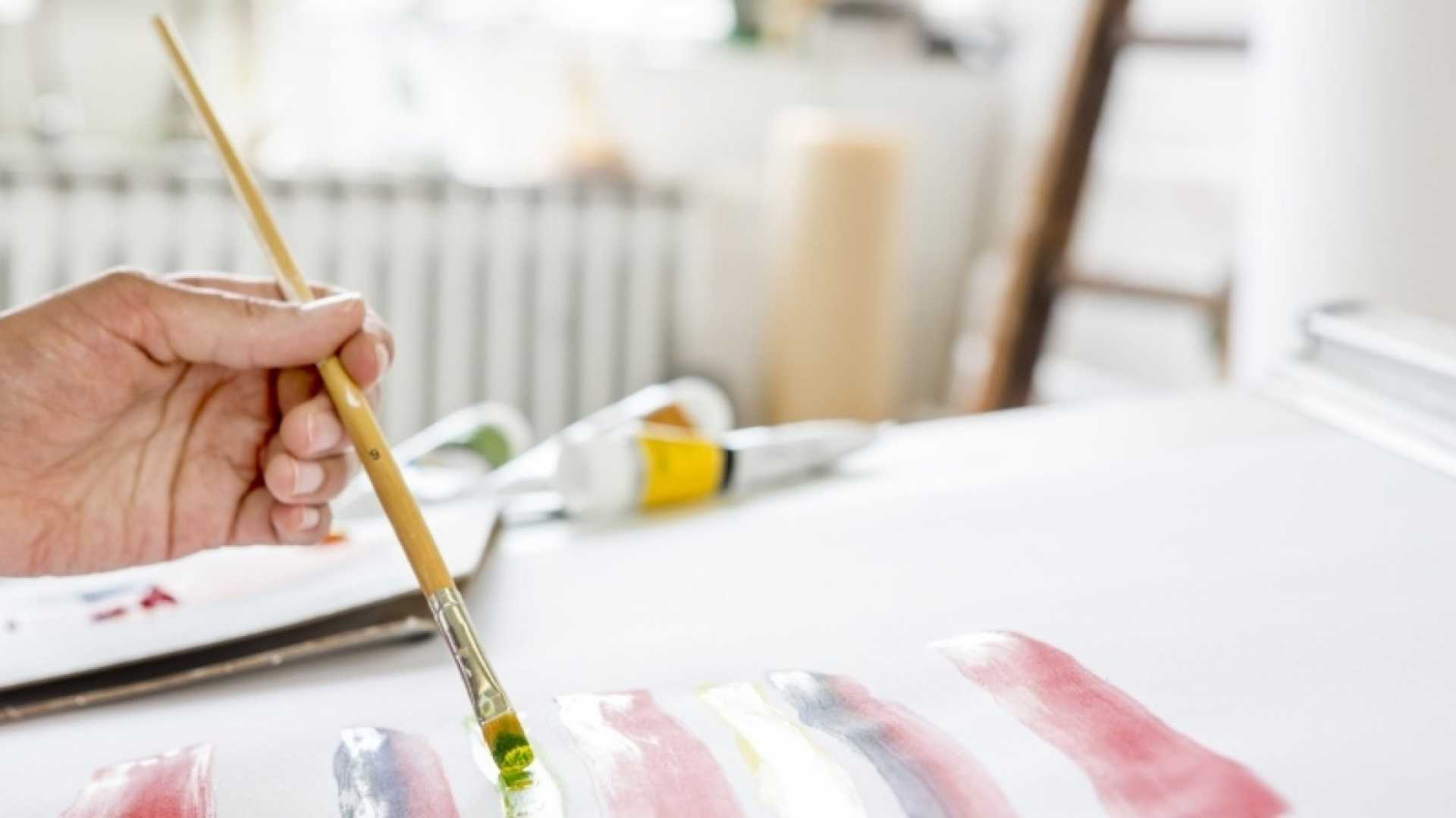 5 Ways to Make Your Business, and Life, a Work of Art