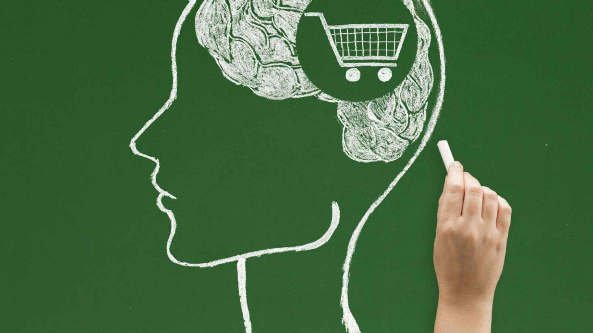 Training your clients brain to close sales faster.