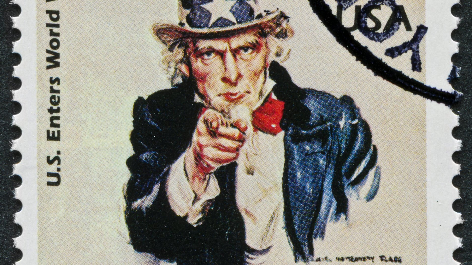 What Wartime Propaganda Posters Can Teach You About Sales Emails