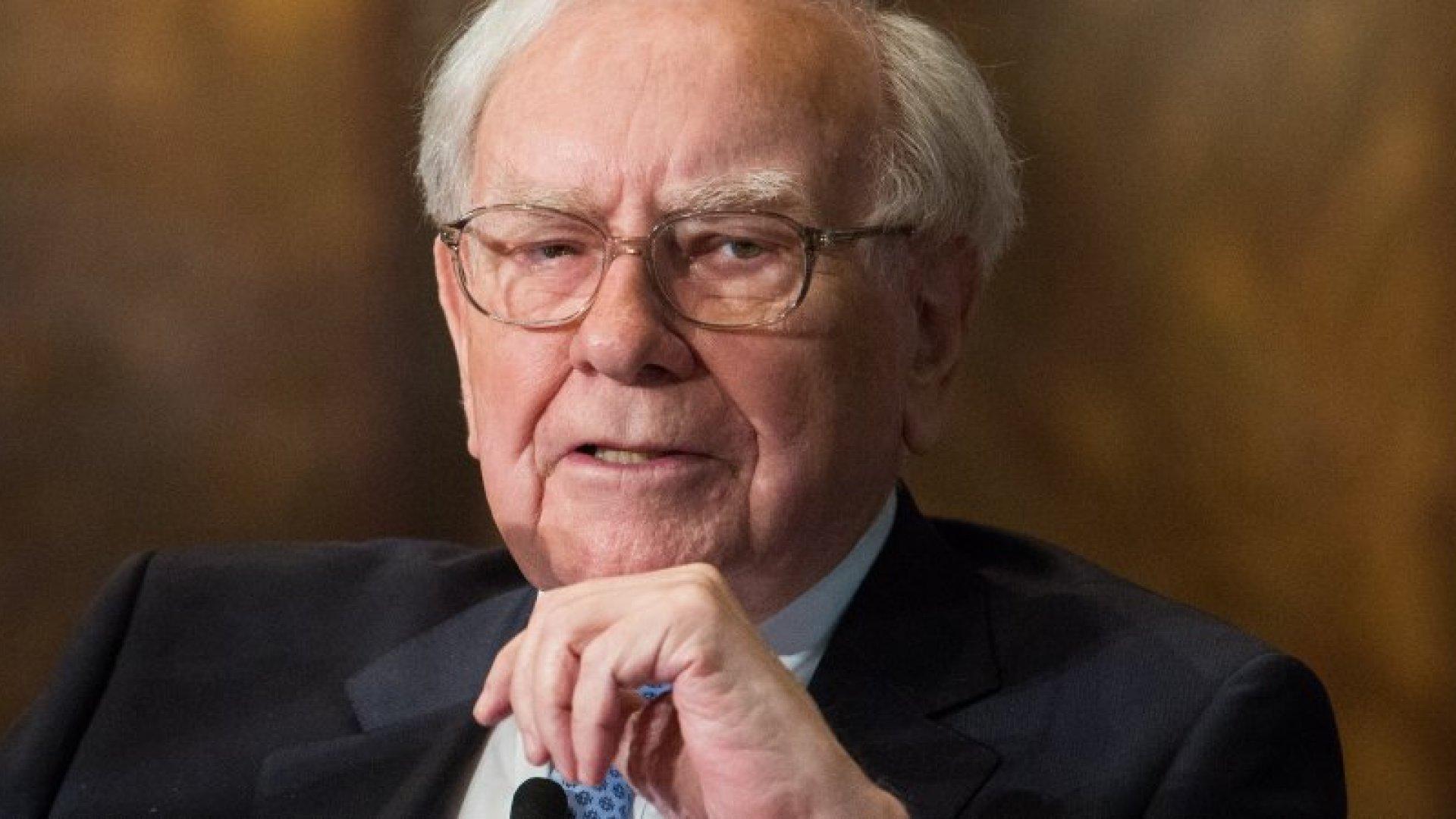 7 Things Warren Buffett Can Teach You About Leadership