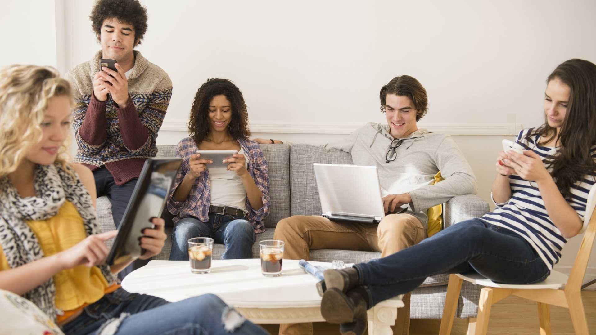 Why Teen Phone Use Is Changing--and How to Change With It