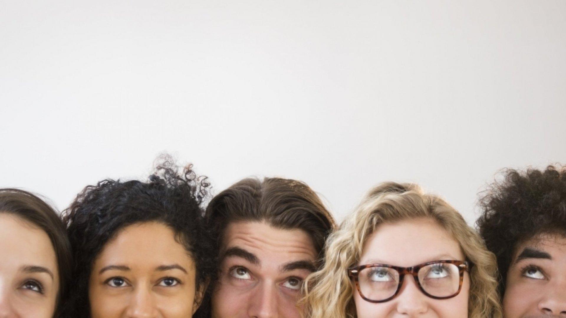 20 Teenage Entrepreneurs Set for Success