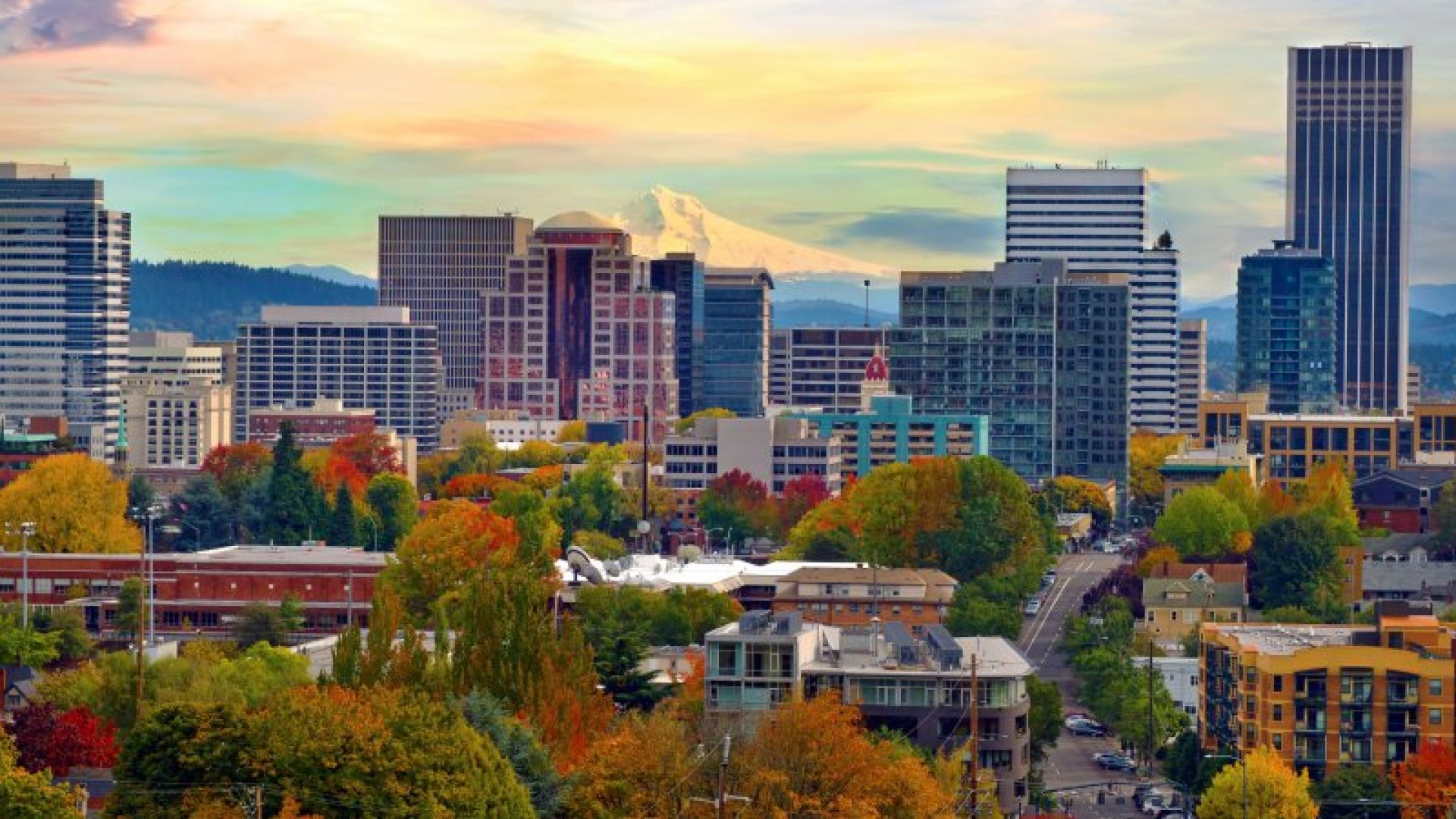 10 Fastest-Growing Private Companies in Portland