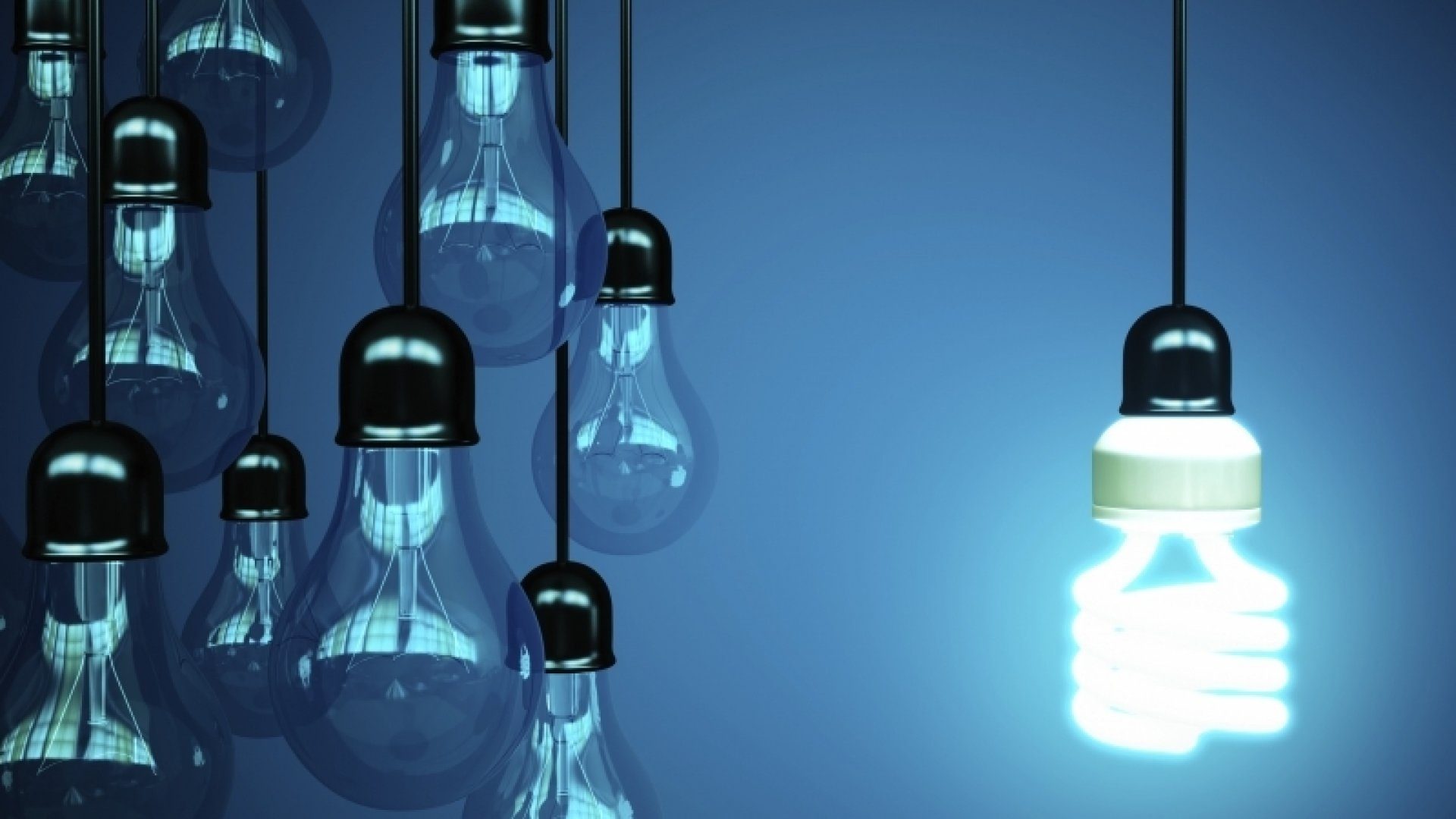 What Are You Willing to Give Up to Get Innovation?