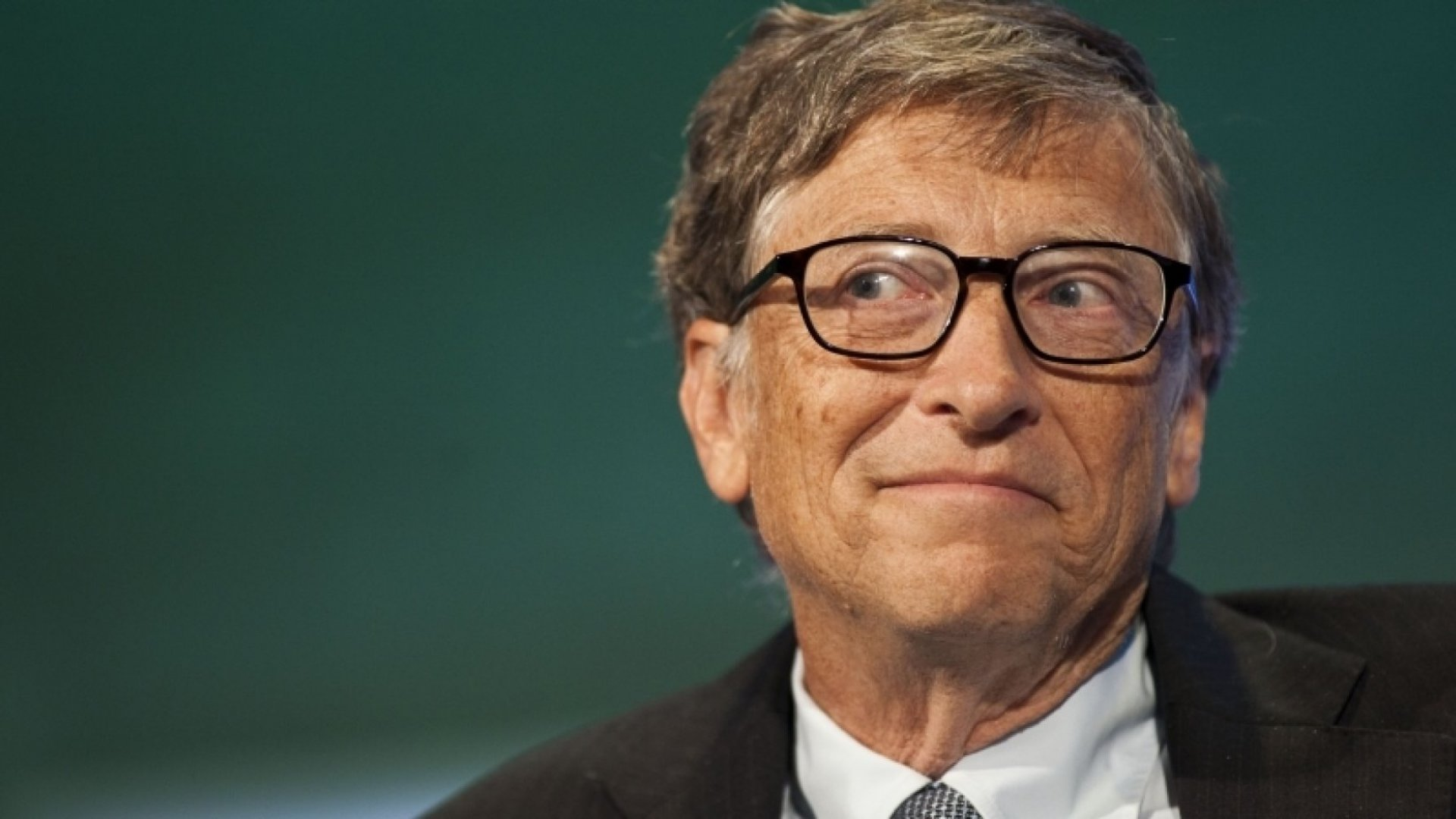 Bill Gates Thinks You Should Read These 6 Books This Year