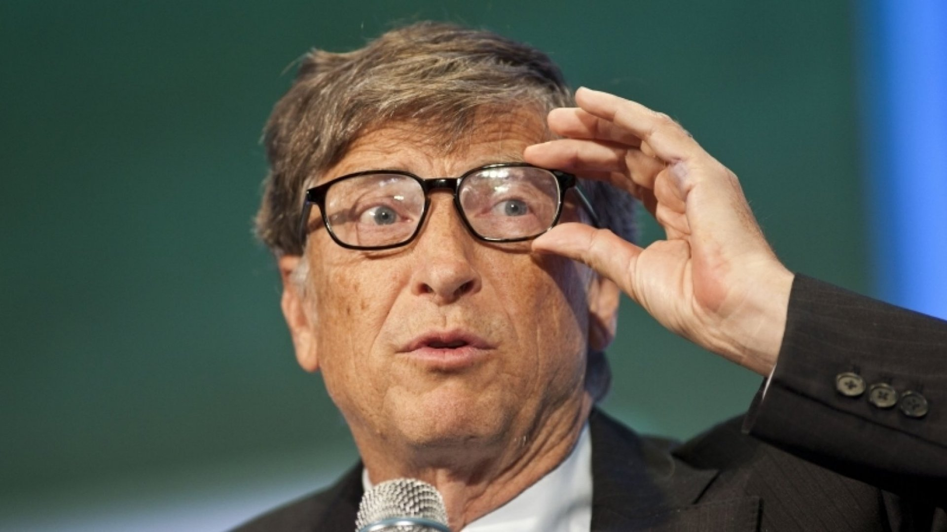 Here's What We All Can Learn From The Bill Gates Article That's Going Viral