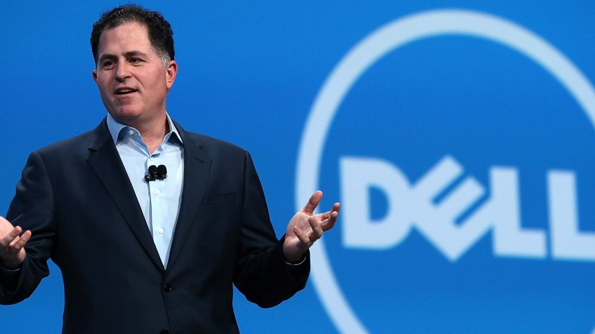 5 Years After $24.4 Billion Deal to Go Private, Dell Will Become a Public Company Again