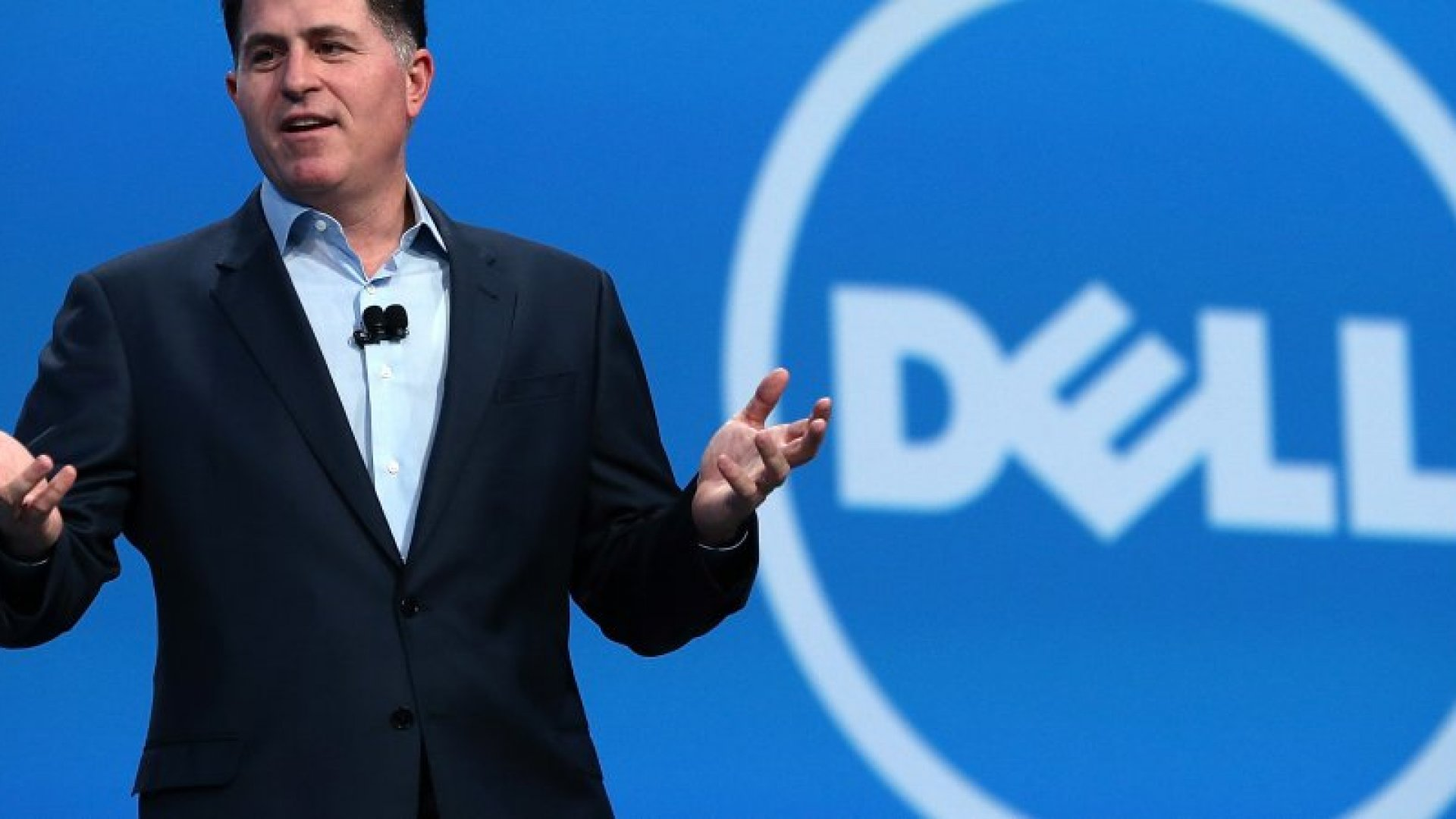 Why Michael Dell Decided to Take His Company Private