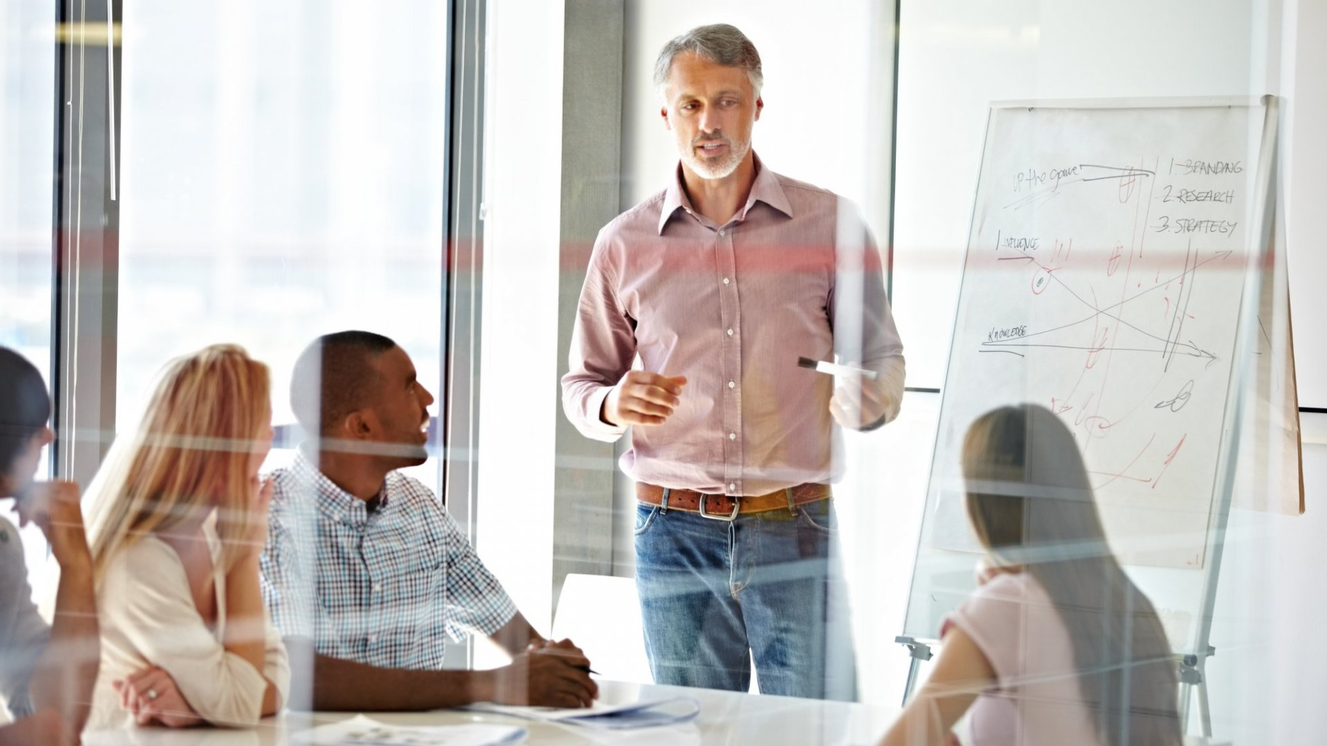 Don't Hire Managers Who Don't Know How to Hire or Manage