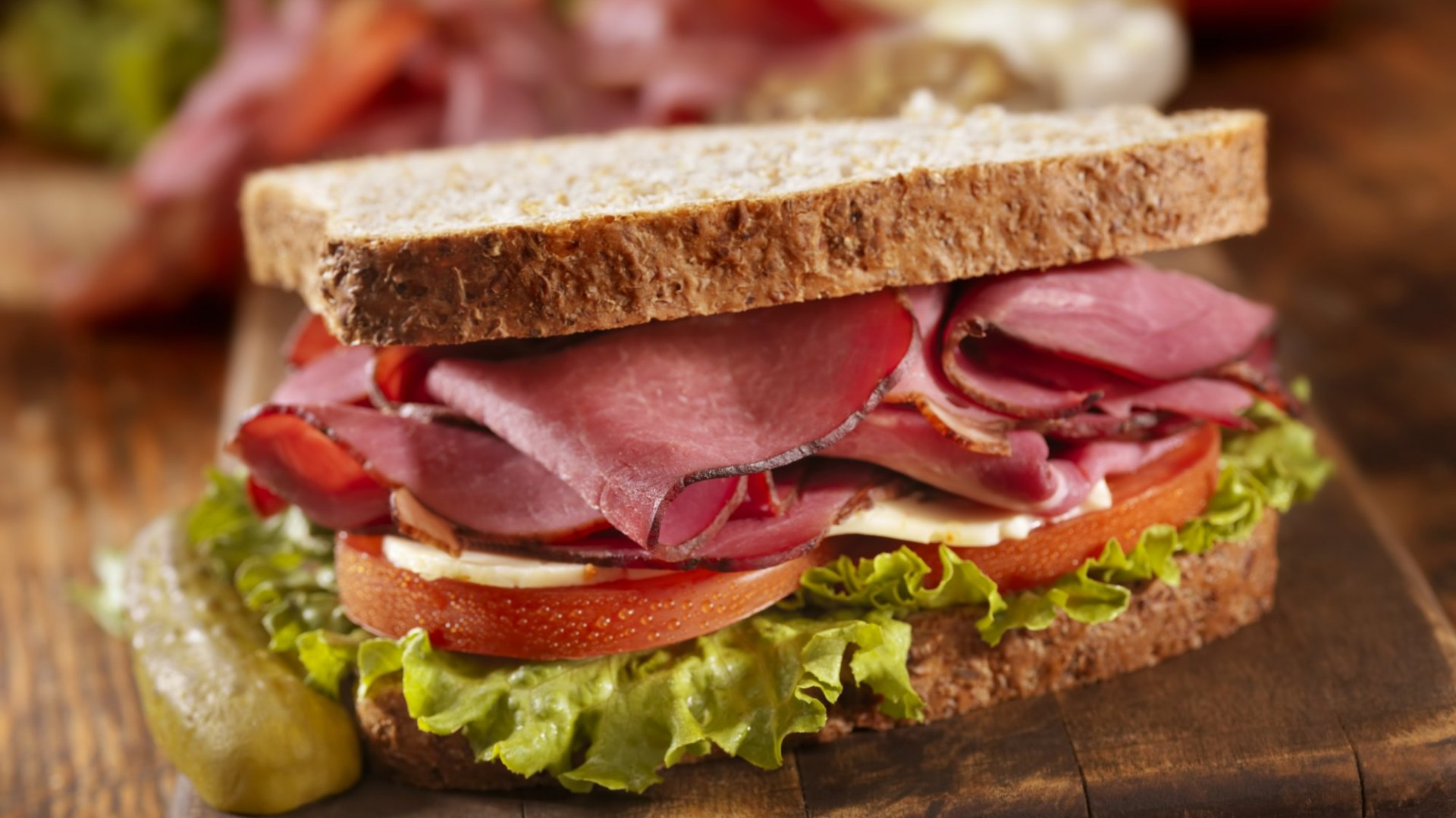 Looking for Business Inspiration? Get a Sandwich