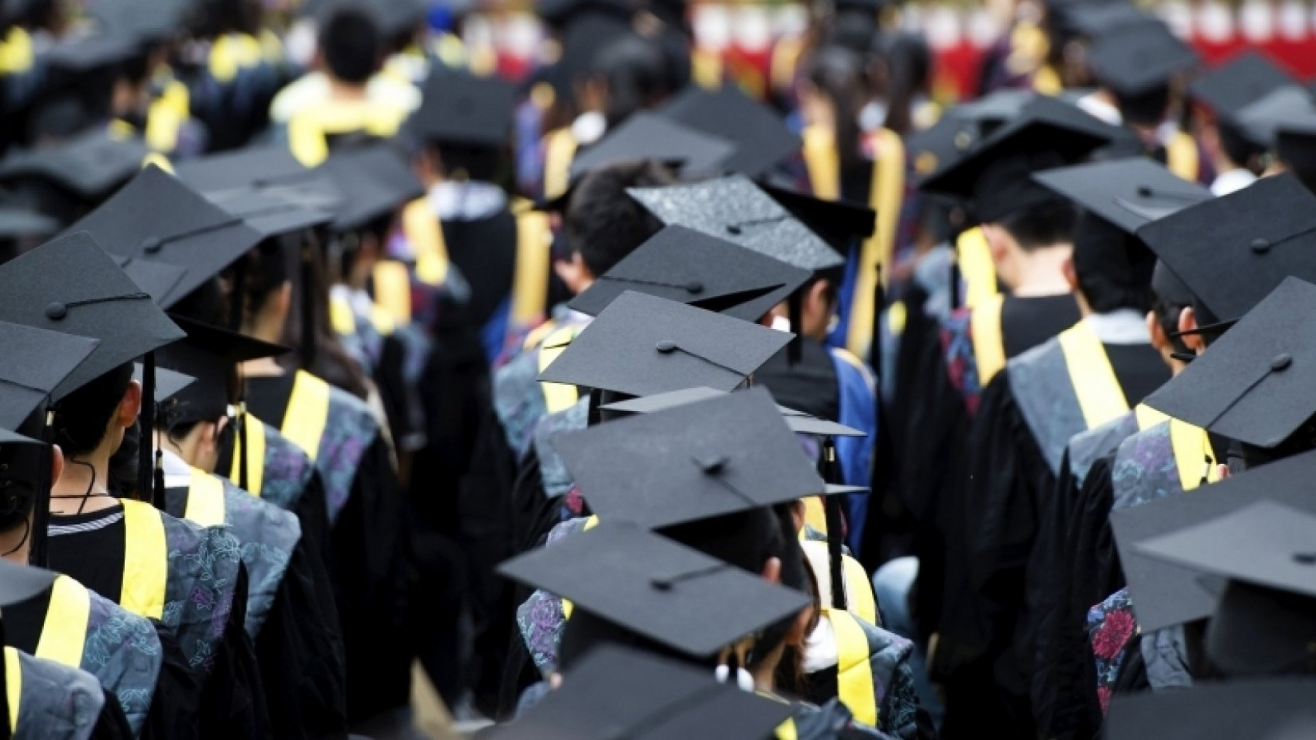 Attention, Class of 2016: 8 Real-World Tips for Navigating Today's Workforce