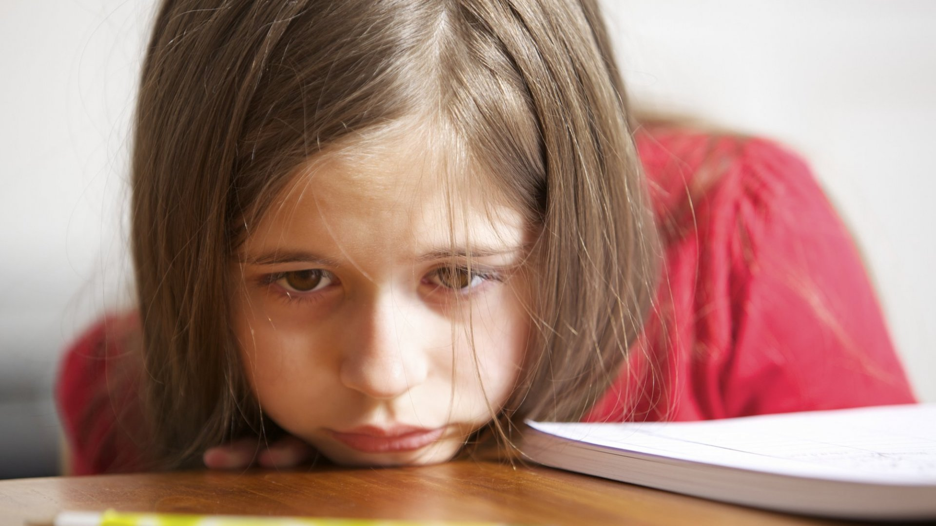 Researchers Gave Math Geniuses 5th Grade Math Problems. It Didn't Go Well
