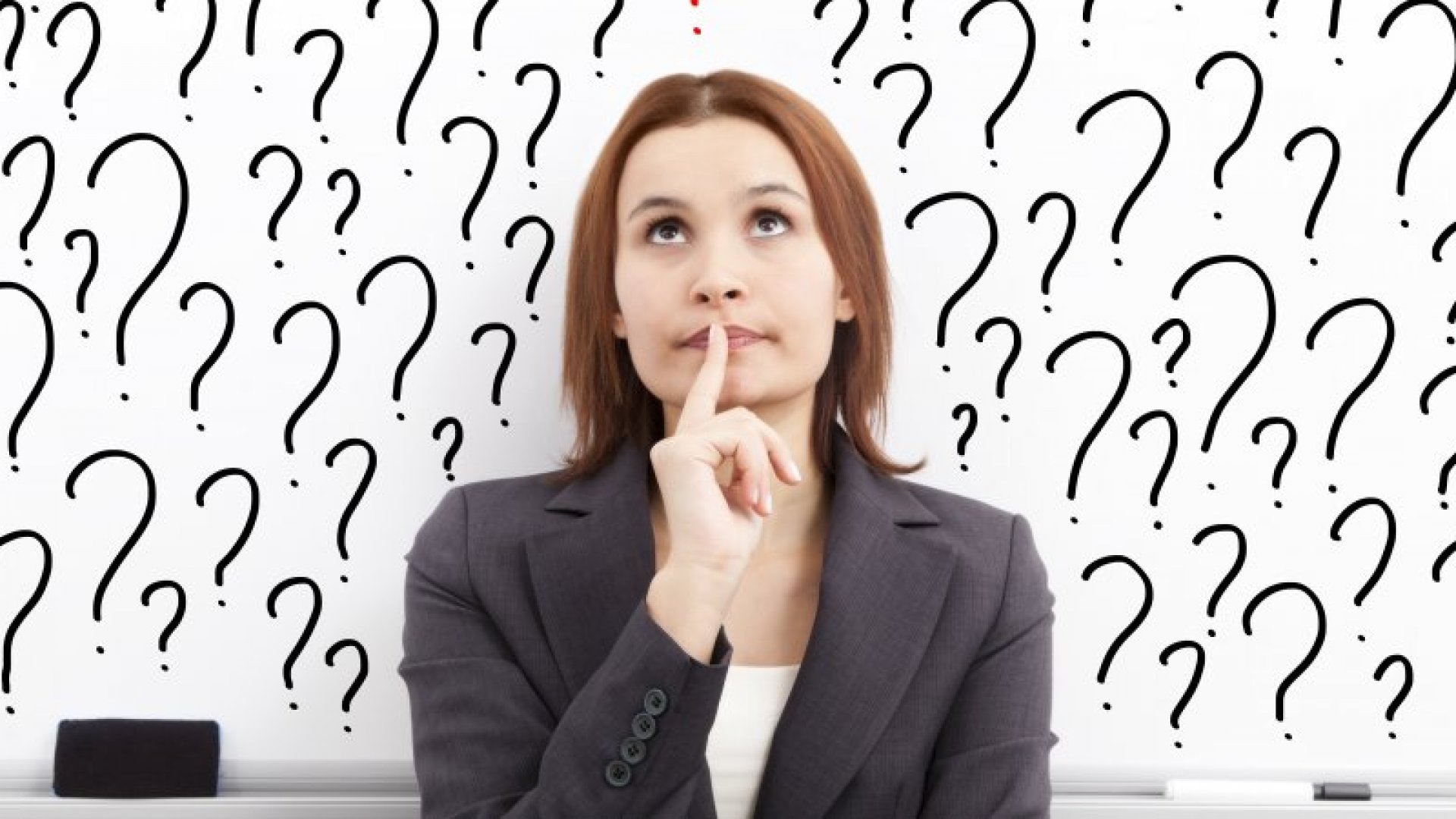 How to Ask Your Employees the Right Questions