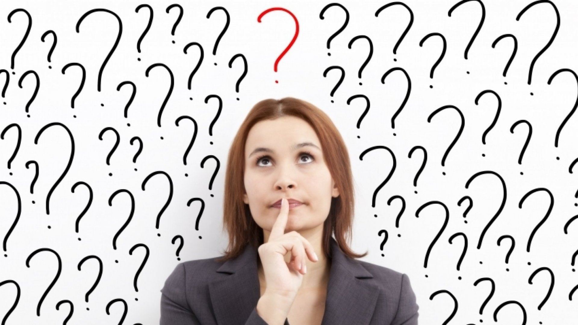 The 1 Question You Must Answer if You Want to Succeed