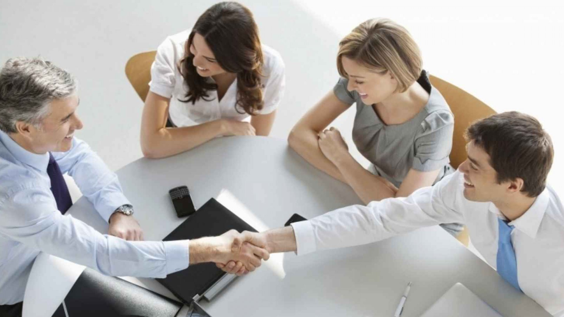 Why Companies Are Investing More in Becoming Partners Than in Becoming Vendors