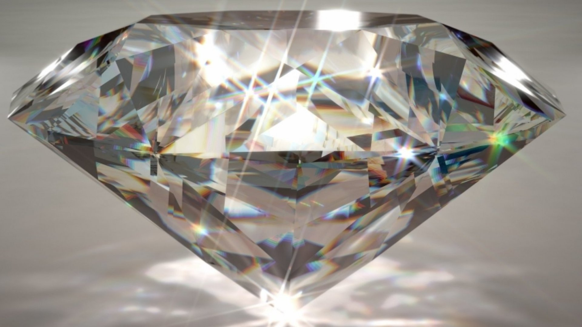 Diamonds Are Not Forever: Why Worthy Is a Girl's Best Friend