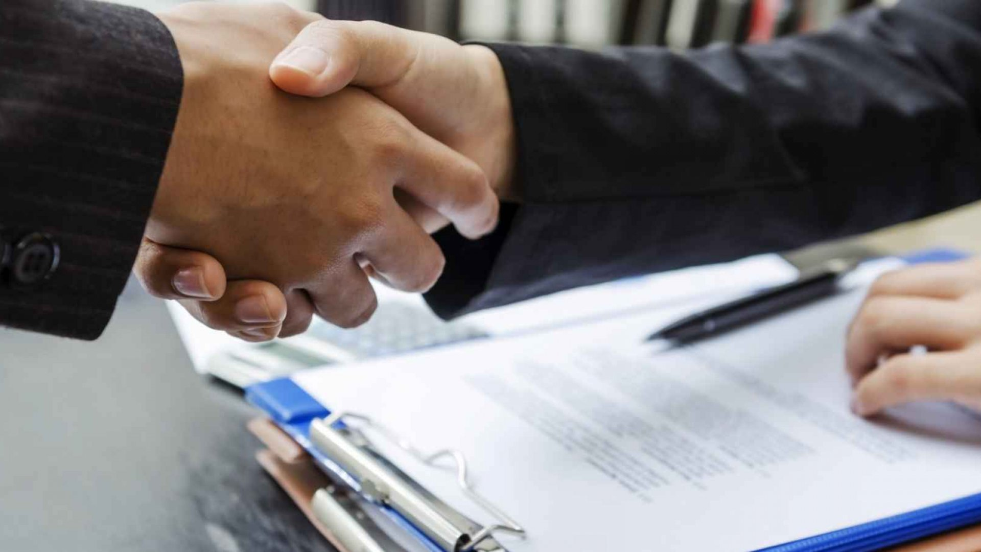 Signing This Document Could Save Your Business Someday