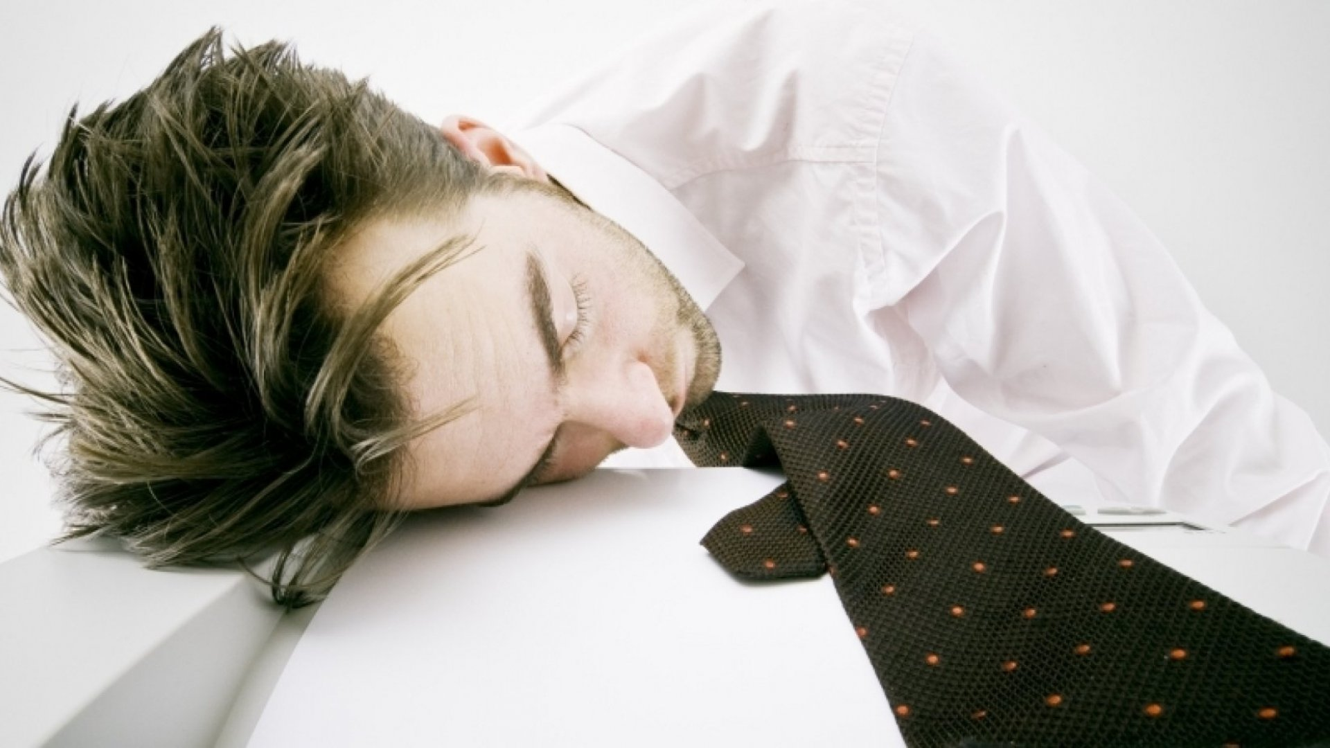 9 Reasons Why Sleep Deprivation Is Killing Your Success