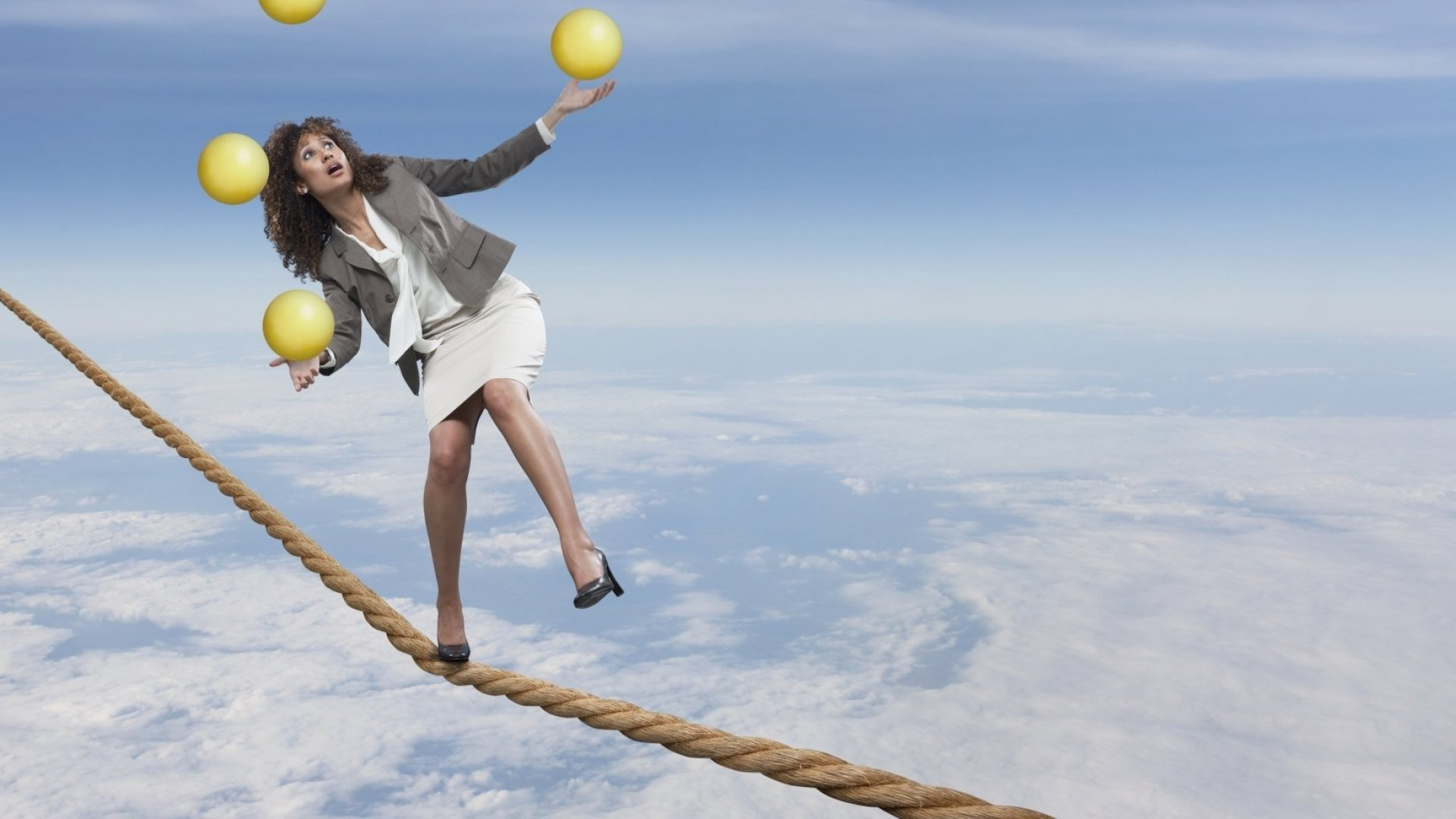 Work-Life Balance: 9 Reasons It Can Be Hard to Come By