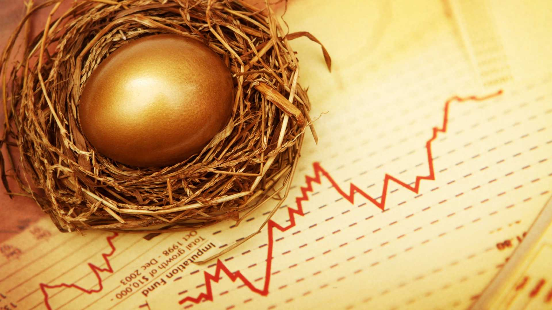 Getting your start-up to hatch requires qualifying with the right investors.