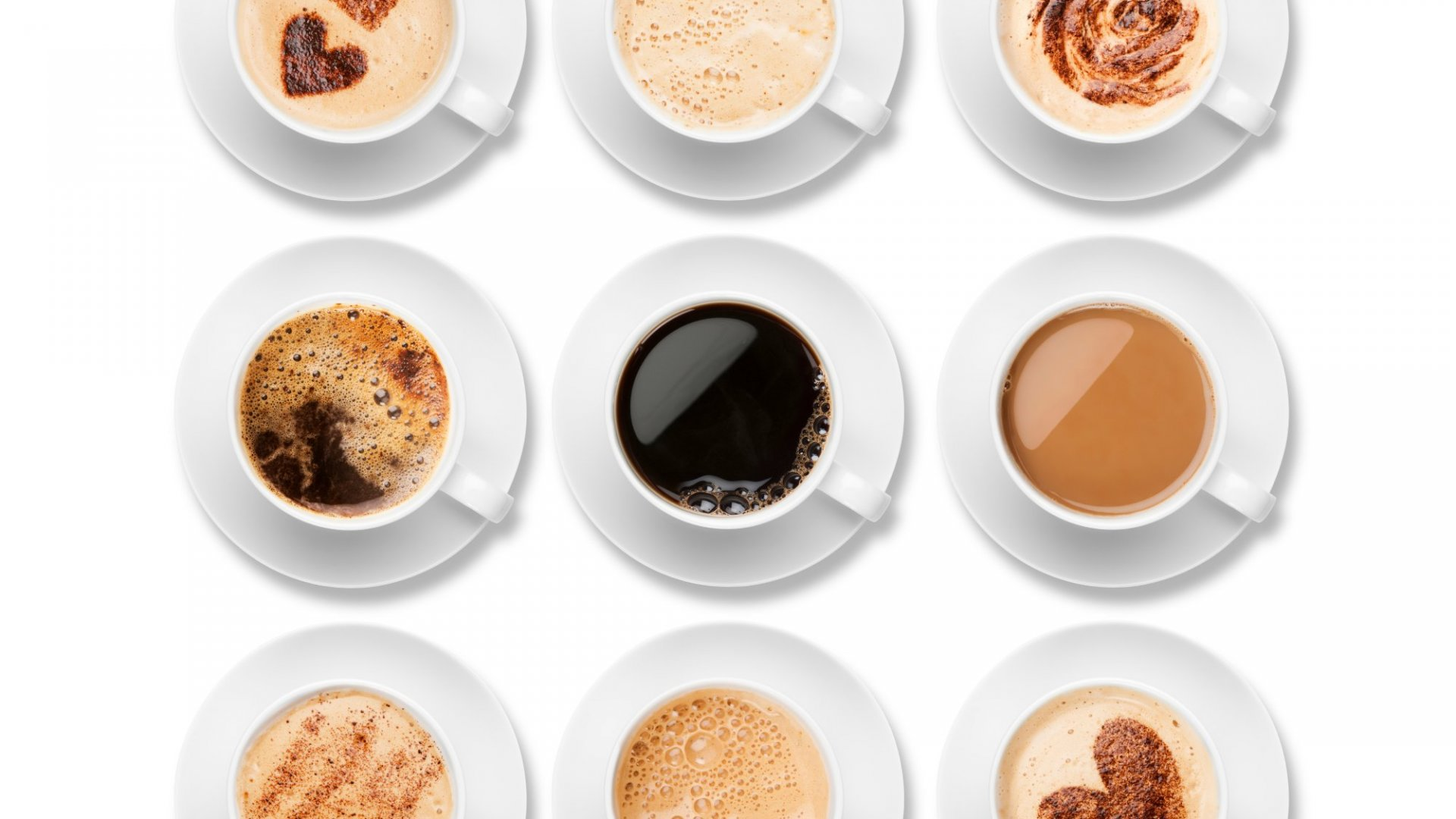 Science: Go Ahead, Drink That Extra Cup of Coffee
