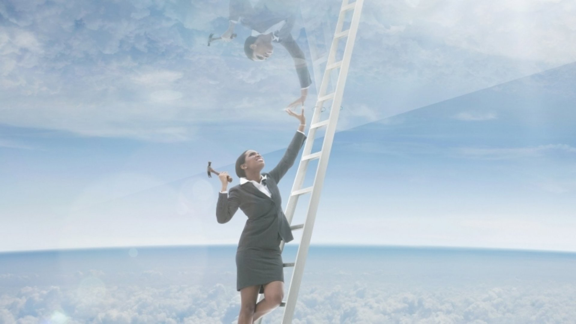 10 Immediate Actions You Can Take to Help Shatter the Glass Ceiling