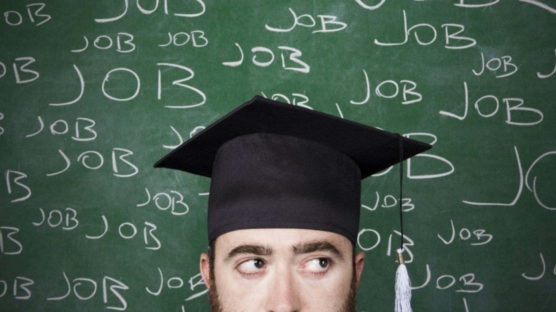 4 Best Websites for College Graduates Seeking Jobs
