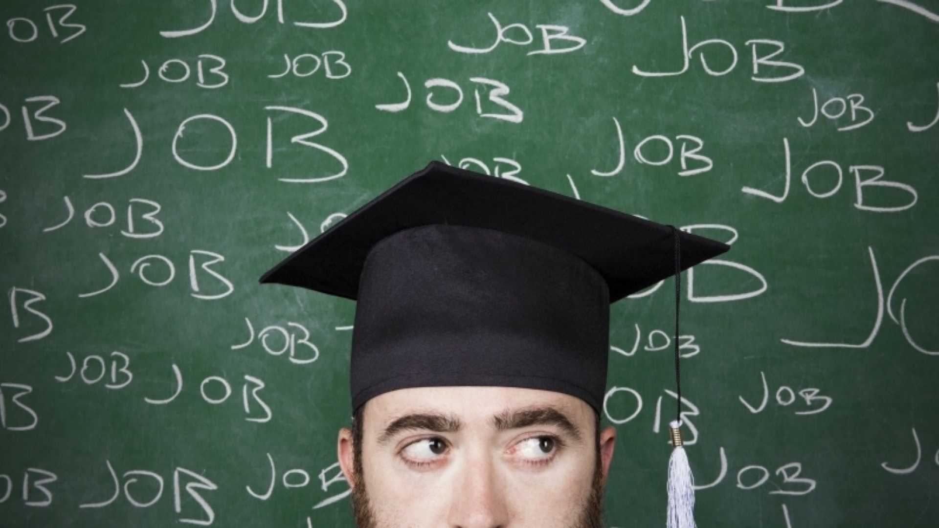Hiring Graduating Seniors? Here's a Training Roadmap